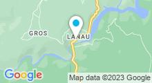 Plan Carte Piscine à Lanau