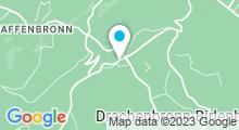 Plan Carte Piscine des 7 Fontaines à Drachenbronn Birlenbach