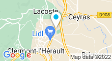Centre Radiologie Clermont L H Rault