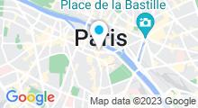Plan Carte Piscine Pontoise Le Quartier Sport à Paris (5e)