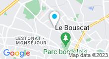 Plan Carte Spa Rituel Cocoon à Le Bouscat
