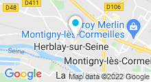Plan Carte Spa Bio'ty Zen à Herblay