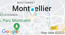 Plan Carte Beauty Concept - Soraya Kerr à Montpellier