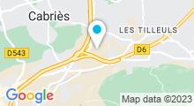 Plan Carte Vital Spa à Bouc-Bel-Air