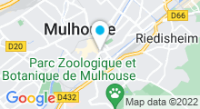 Plan Carte Relax and Go à Mulhouse