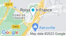 Plan Carte Spa Nuxe Relais Spa***** à Roissy