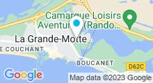 Plan Carte EasySpa Concept à La Grande Motte