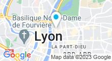 "Plan Carte Spa ""Nomad & Sens"" à Lyon"