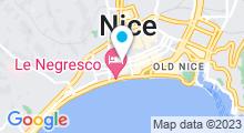 Plan Carte Absolu Spa à Nice