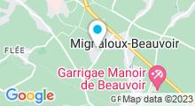 Plan Carte Spa Relaxeo à Mignaloux-Beauvoir