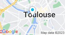 Plan Carte Spa Haryana à Toulouse