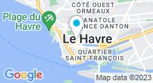 "Plan Carte Spa ""Hammam Passion"" Le Havre"