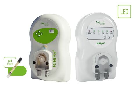 MINIPH® est un régulateur pH à un prix très compétitif.