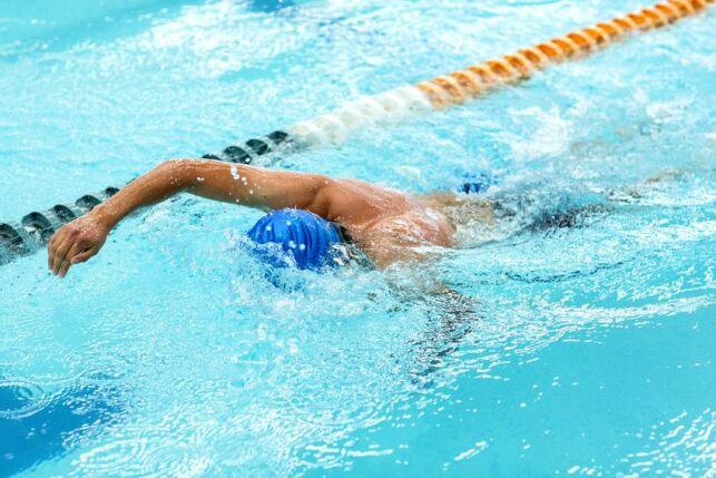10 bonnes raisons d'aller nager aujourd'hui