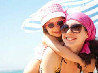10 bonnes raisons d'inscrire votre enfant à la natation à la rentrée