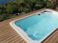 10 bonnes raisons d'opter pour le spa de nage