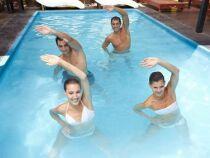 10 bonnes raisons de se mettre à l'aquagym
