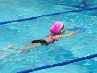 10 erreurs à éviter en natation