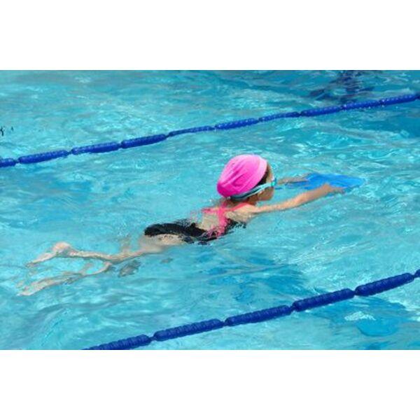 10 erreurs viter en natation for Piscine pour apprendre a nager