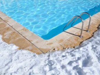 10 erreurs à éviter pour l'hivernage d'une piscine