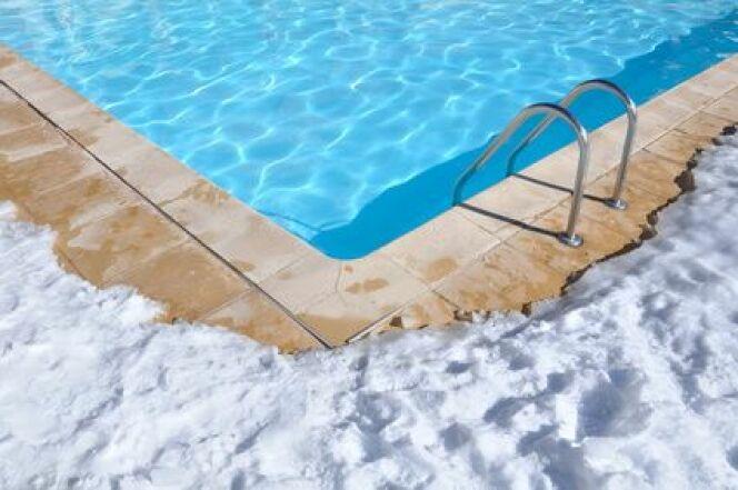 """10 erreurs à éviter pour l'hivernage d'une piscine<span class=""""normal italic petit"""">DR</span>"""