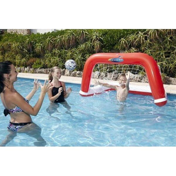 10 fa ons d 39 utiliser sa piscine pour faire du sport for Faire sa piscine