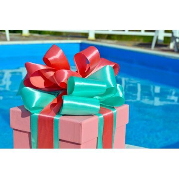 10 id es cadeaux pour piscine - Boule lumineuse pour piscine ...