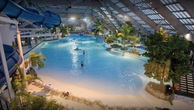 10 parcs aquatiques à découvrir en Europe