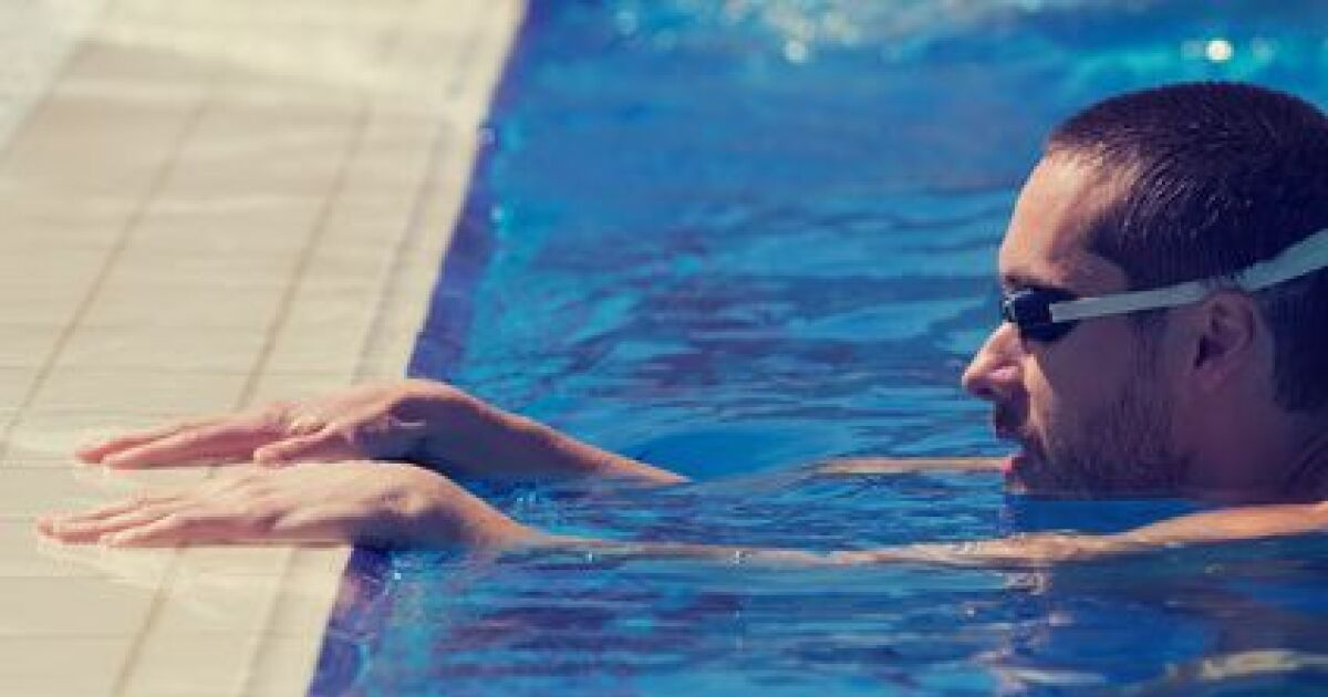 10 raisons d apprendre nager for Piscine pour apprendre a nager