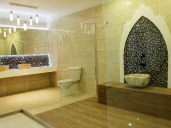 10 raisons d'installer un hammam chez soi