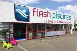 Flash Piscines