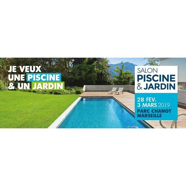 15e édition du Salon Piscine et Jardin - Guide-Piscine.fr