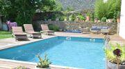 20% offerts en bon d'achat pour l'achat d'une piscine bois