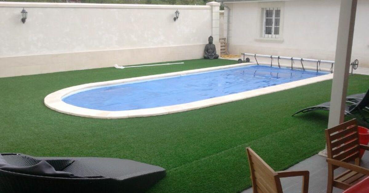 Oc an piscine sarl porcheron la roche posay pisciniste for Accessoire piscine 79