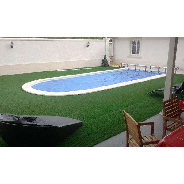 Oc an piscine sarl porcheron la roche posay pisciniste for Accessoire piscine 16