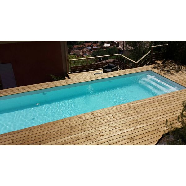 piscine bois 83470
