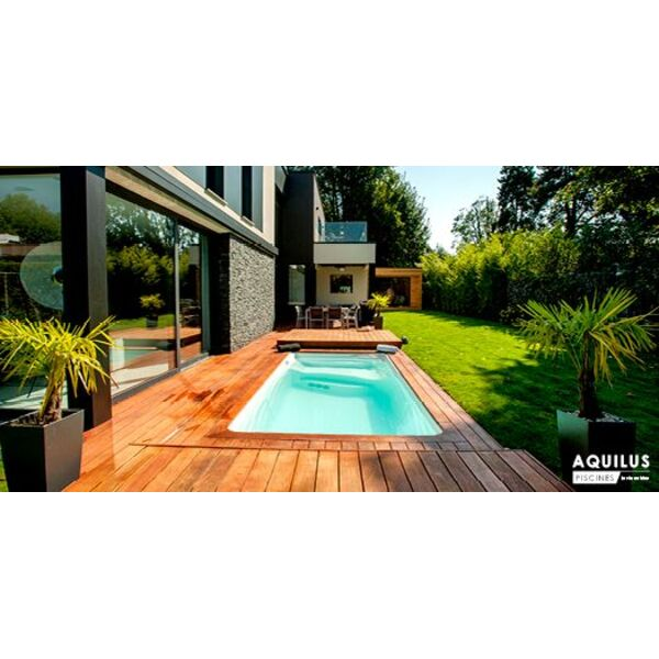 piscine design ext rieur aquilus piscines et spa