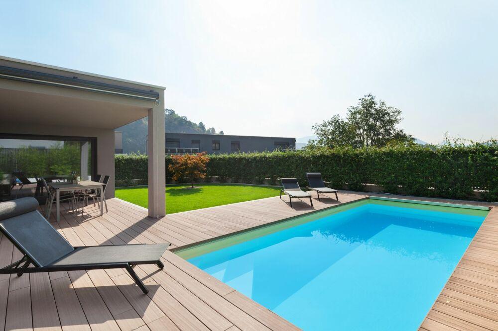 2020 : une année record pour le secteur de la piscine© alexandre zveiger - shutterstock.com