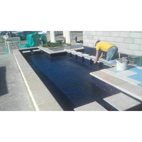 coque piscine frejus