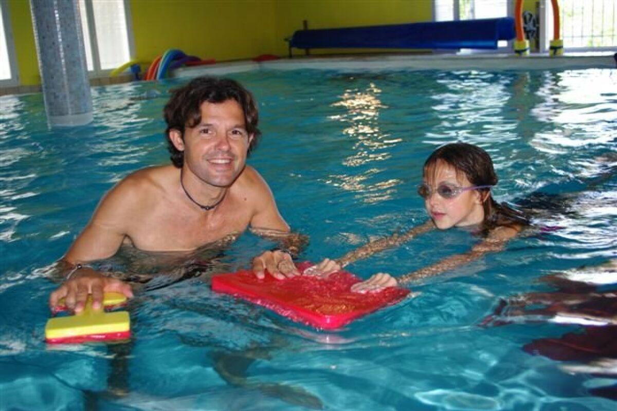 Materiel Piscine La Ciotat piscine pascal natation à la ciotat - horaires, tarifs et