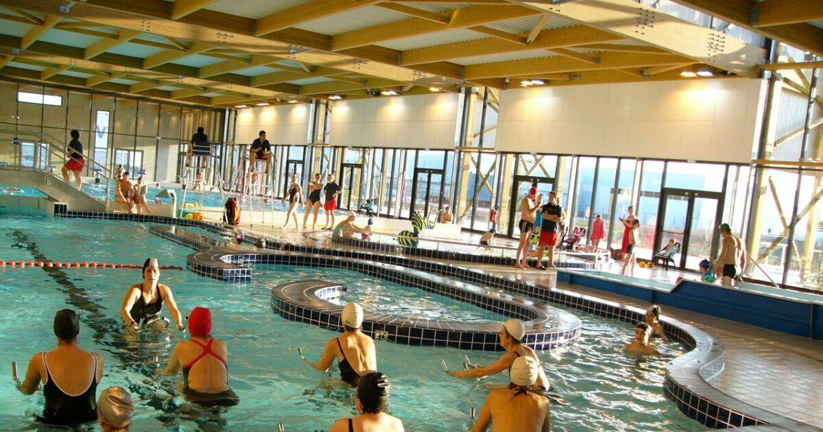 Centre aquatique l 39 olympide piscine chatte horaires for Piscine clermont l herault horaires