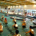 Centre aquatique l'Olympide - Piscine à Chatte