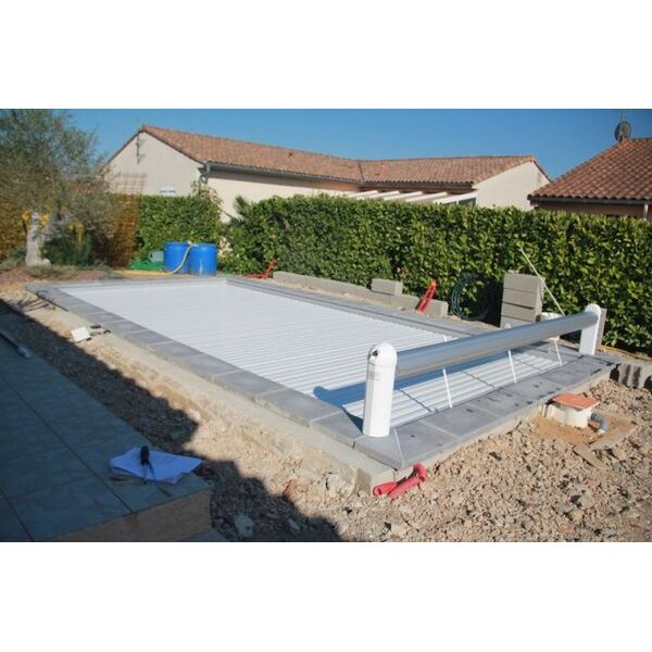 Perfea irrijardin piscine et spa n mes nimes for Piscine irrijardin