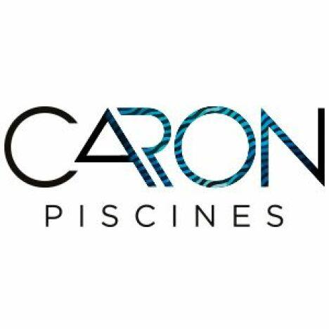 Caron piscines à Trignac