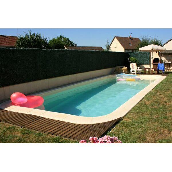 Technic 39 piscine mon teau pisciniste yonne 89 for Construction piscine yonne