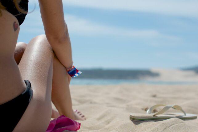 5 astuces pour se rafraîchir en cas de grosse chaleur à la plage