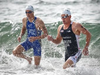 5 conseils pour améliorer sa nage en triathlon