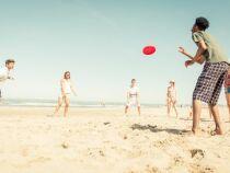 5 conseils pour se baigner en toute sécurité à la plage