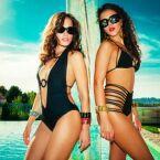 5 tendances maillot de bain et beachwear pour l'été 2015