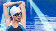 7 exercices de yoga pour améliorer votre nage
